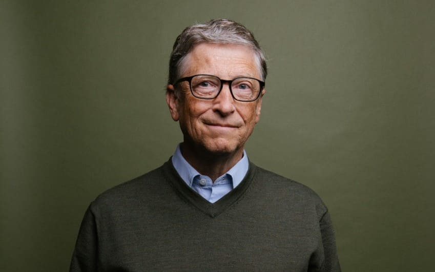 Краткая биография Билла Гейтса: история успеха основателя Microsoft