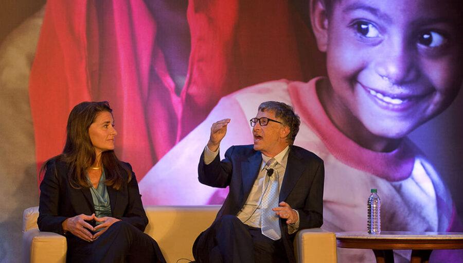 Благотворительный фонд Билла и Мелинды Гейтс