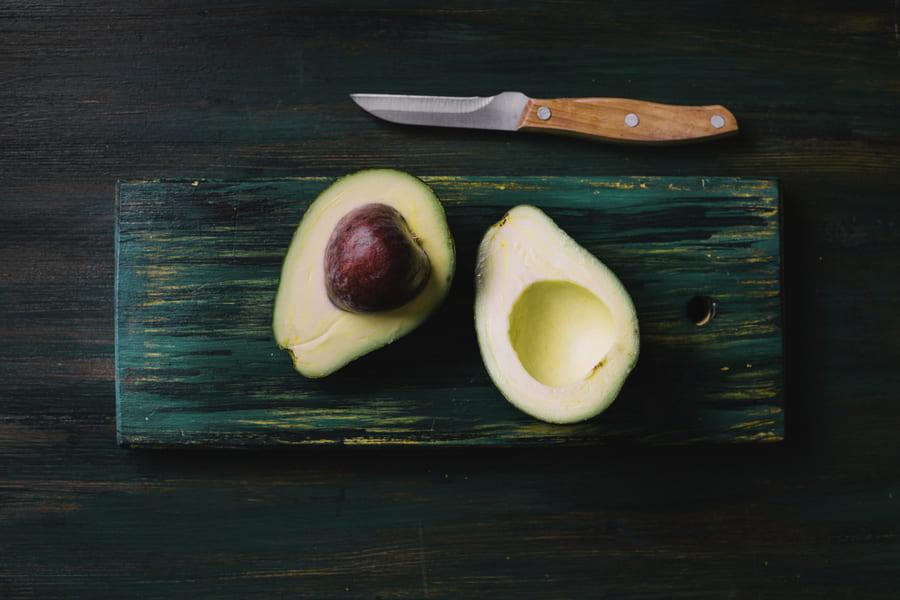 Авокадо – продукт, замедляющих старение организма