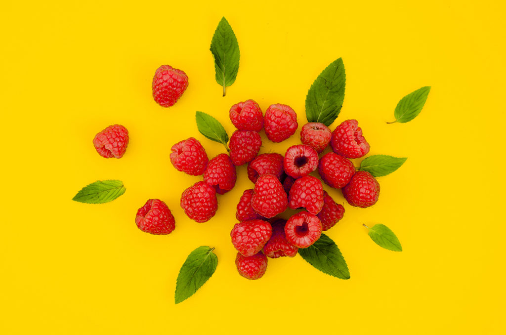 Малина на завтрак защитит от диабета