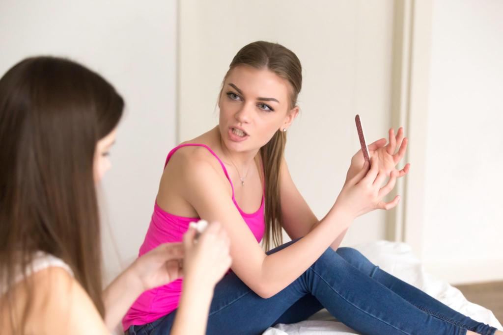 Как ладить с людьми: правила общения