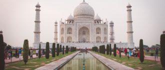15 интересных фактов об Индии — кратко самое лучшее