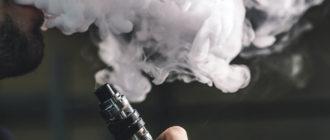 Что вреднее сигареты или вейп