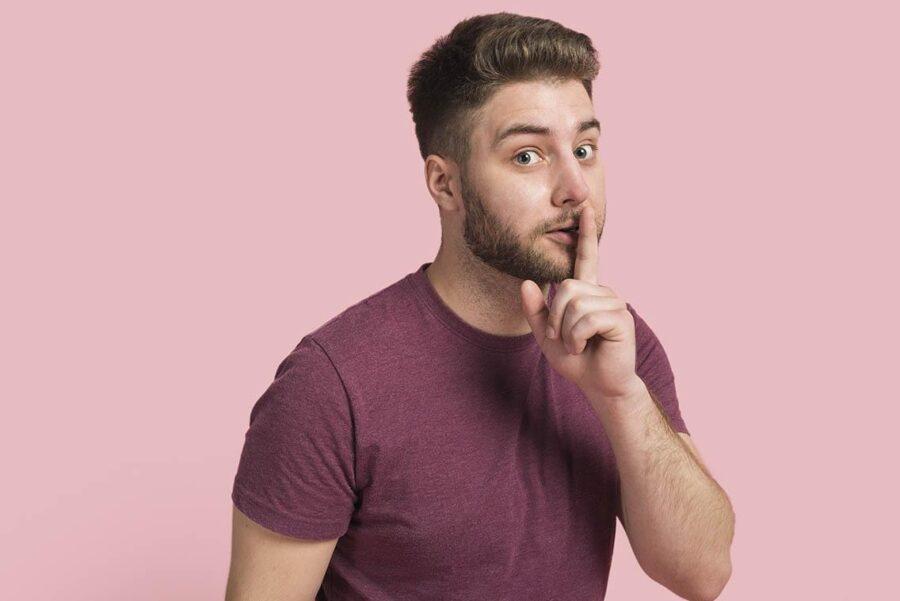 10 вещей, которые нельзя говорить любимому человек