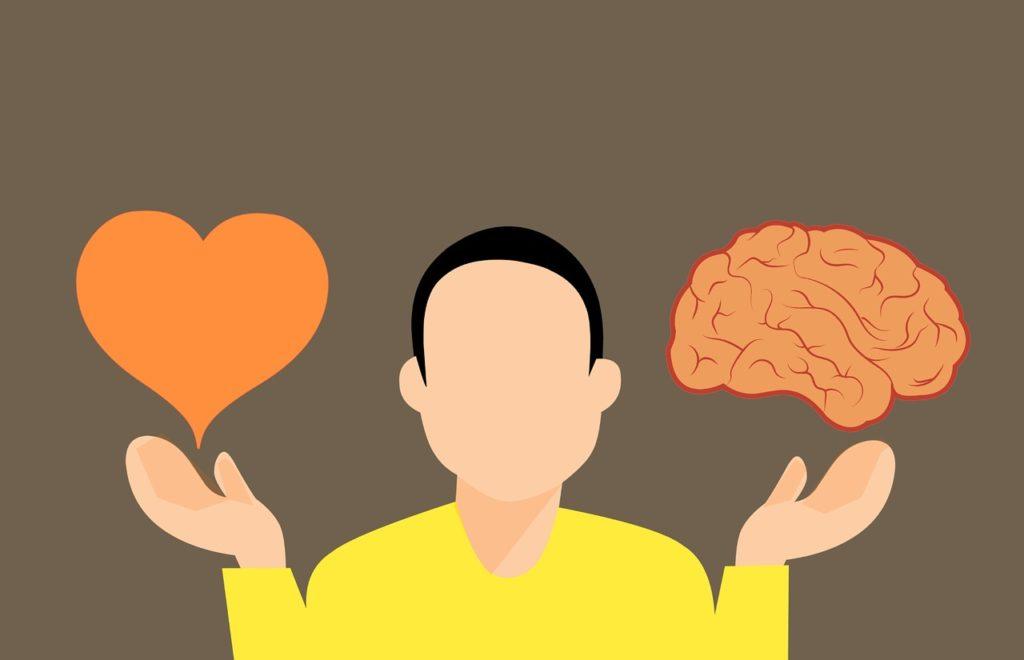 Почему человек не использует шестое чувство
