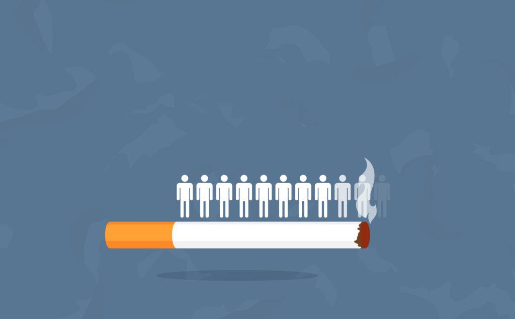 Неужели курение действительно укорачивает жизнь?