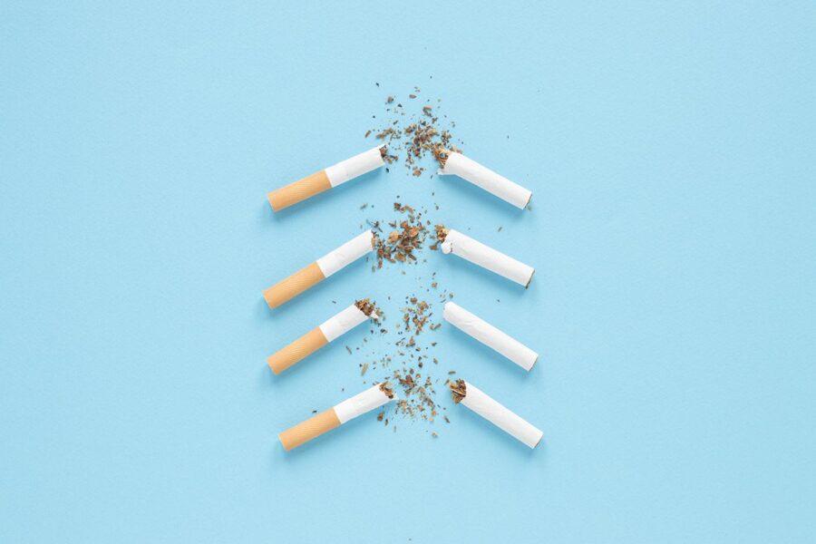 Вред от курения сигарет: влияние на организм