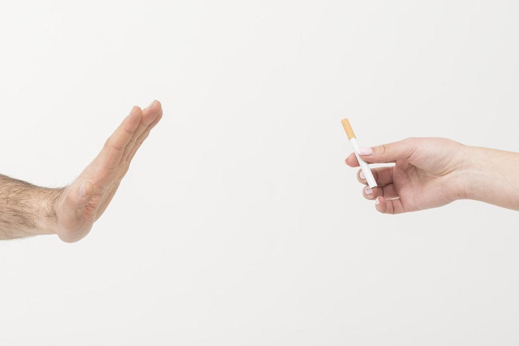 Вред от курения сигарет: как влияет на организм