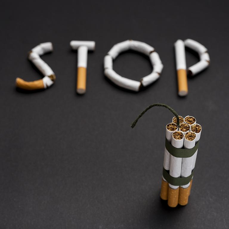 Говорят, курени помогает снять стресс. Правда ли это?
