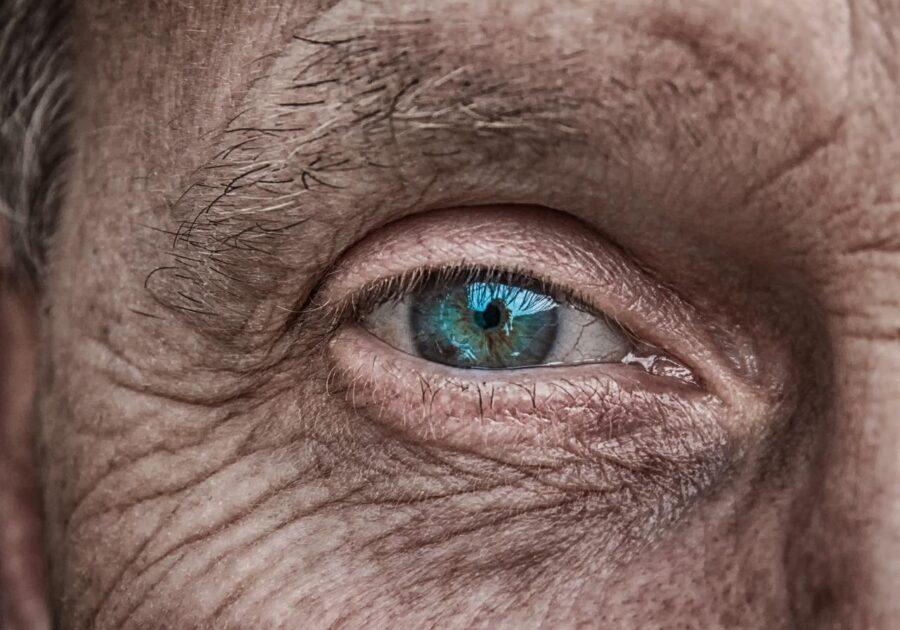 Мушки перед глазами что это: причины и лечение