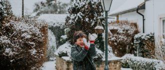 Что делать, если зимой нет энергии и хочется спать?