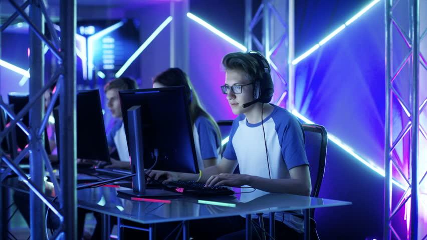 Как компьютерные игры влияют на человеческий мозг