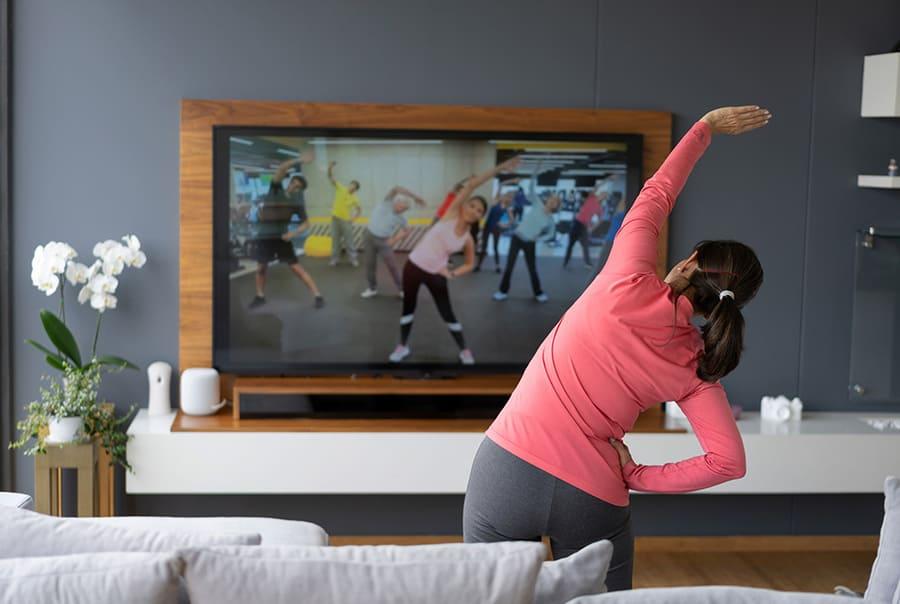 Улучшает физическую работоспособность