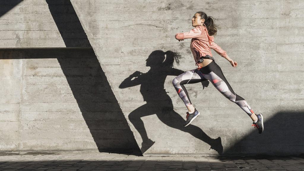Как спорт влияет на психику человеку: рассмотрим несколько положительных эффектов