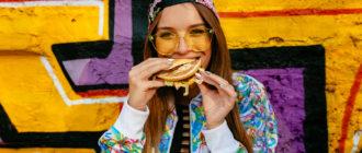 Почему некоторые люди едят всё, что хотят, и при этом не толстеют