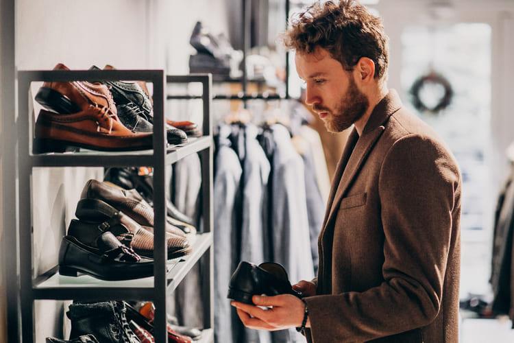Как правильно выбрать себе обувь