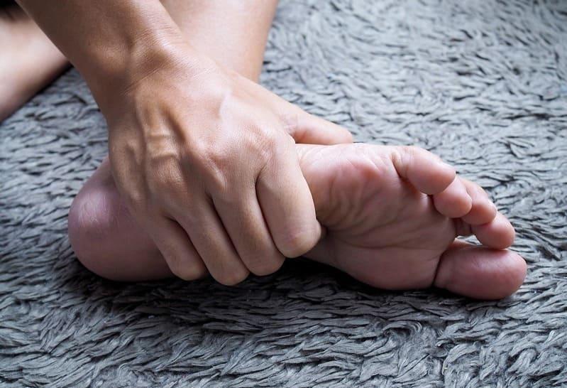 Каковыпоследствия ношения тесной обуви