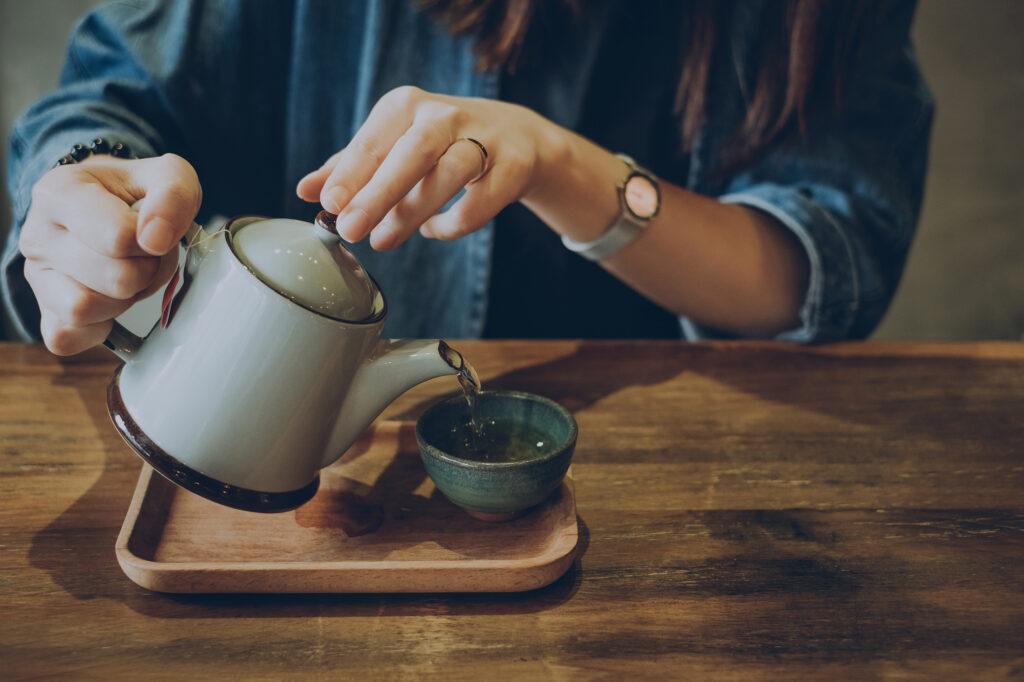 можно ли пить чай после рвоты