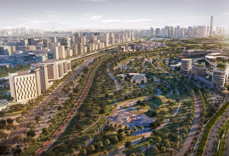Факт №3: В Египте появится новая столица