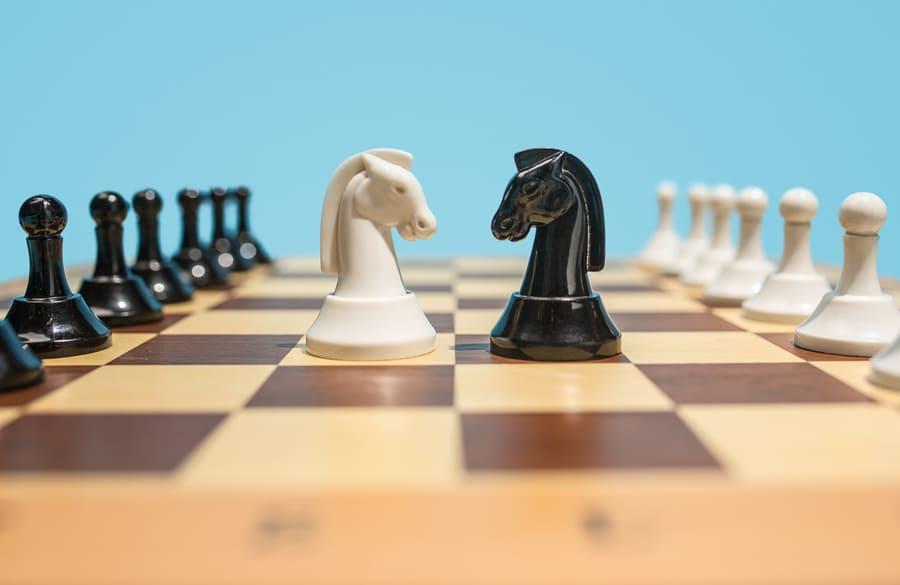 О системе разрядов по шахматам: новые правила получения