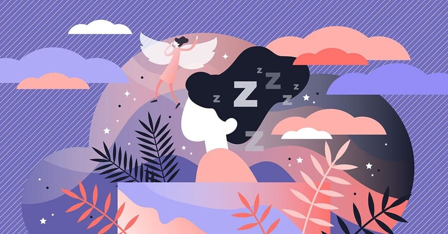 Что делать, чтобы снились сны: как исправить положение