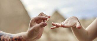 Необычные предложения руки и сердца: топ-13 оригинальных идей