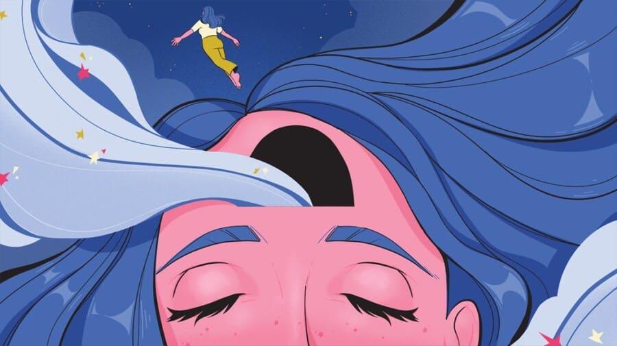 Почему человек не запоминает сны: 4 причины