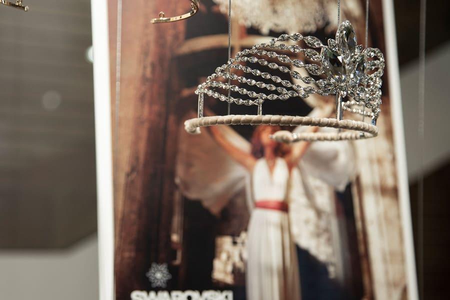 Что необычного в продукции Swarovski и почему она стала популярной