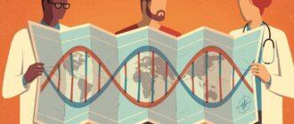 Генетический тест на предрасположенность к раку: что это и кому нужно сделать