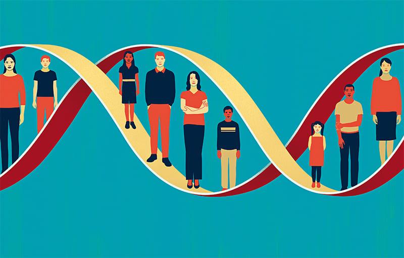 Кому нужно пройти генетическое тестирование