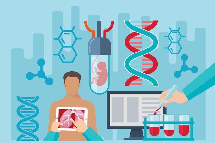 Какая польза от генетического теста для выявления предрасположенности к онкологии