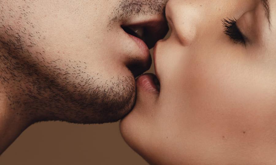 Интересные факты из истории поцелуя
