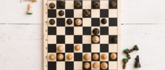 Как шахматы влияют на мозг человека: 5 причин полюбить эту игру