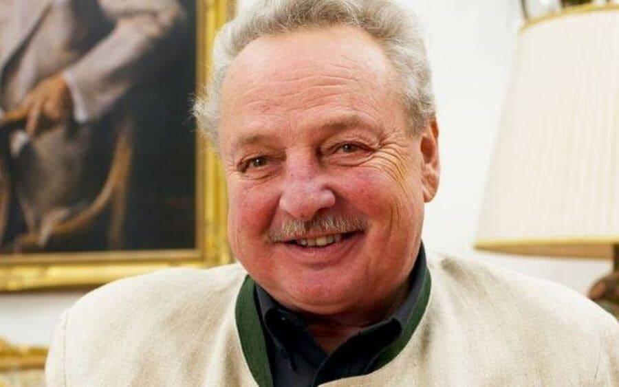 Гернот Лангес-Сваровски