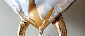 Лучшее предложение и воздушные шары