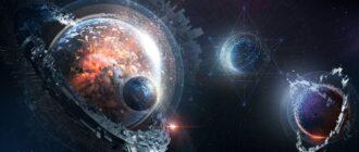 Интересный и познавательный тест о космосе с ответами: как много вы знаете?