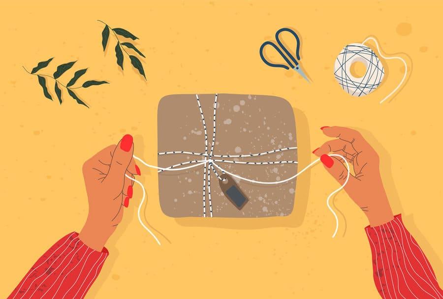 3 довода в пользу того, что именные подарки лучше обычных