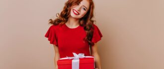 3 причины, почему именные подарки лучше обычных