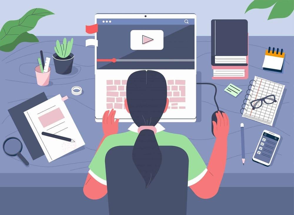 Почему стоит выбрать онлайн-курсы: 5 преимуществ