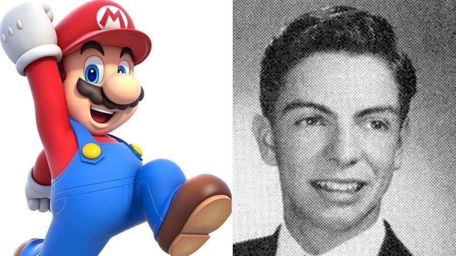 Super Mario назвали в честь бизнесмена, у которого Nintendo арендовала офис