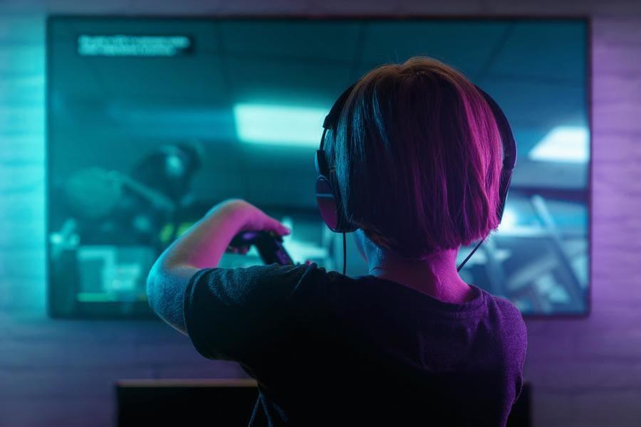 Топ-5 интересных фактов о видеоиграх