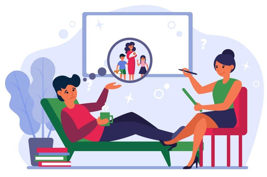 Кто такой психолог и чем он отличается от психиатра?